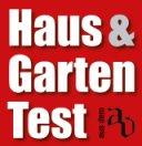 Logo Haus und Garten Test
